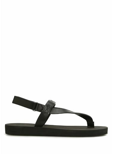Giuseppe Zanotti Sandalet Siyah